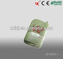 wireless remote alarm decoder ZD-OF04