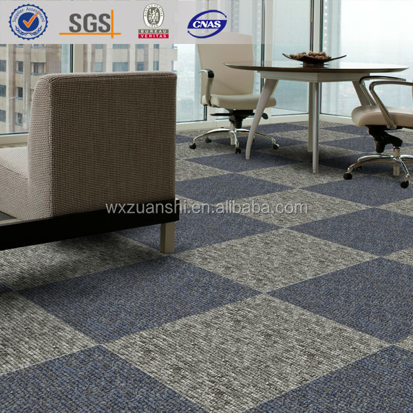 100% Pp Hot Sale High Quality Carpet Tiles,Cheap Office