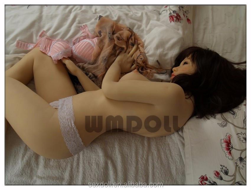 Japon : des poupes gonflables trs ralistes pour