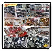 Cheap motorcycle parts high quality motorcycle headlight motorcycle parts
