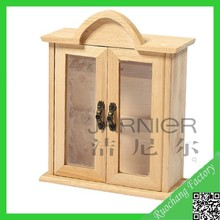 Natural handicraft decorative wooden key boxes/key box with code/decorative key boxes MZ-33