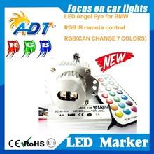 new china product for sale E90 RGB LED marker for bmw e90 e91 auto led headlight