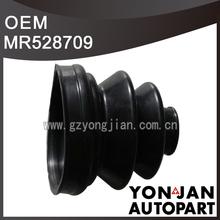 MR528709 Cv Joint rubber boot kits for Mitsubishi