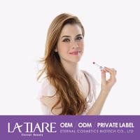 Fashion bright colored lipstick color names