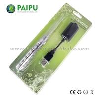 New eGo blister pack H2 vaporizer Personal 650 mAh Vape Pen Clearamizer Charger Starter Kit- SKULL