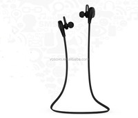 VOSOVO 2015 Bluetooth Neck Around gy7 Sport Mini Lightwwight Wirelless Stereo Earbuds