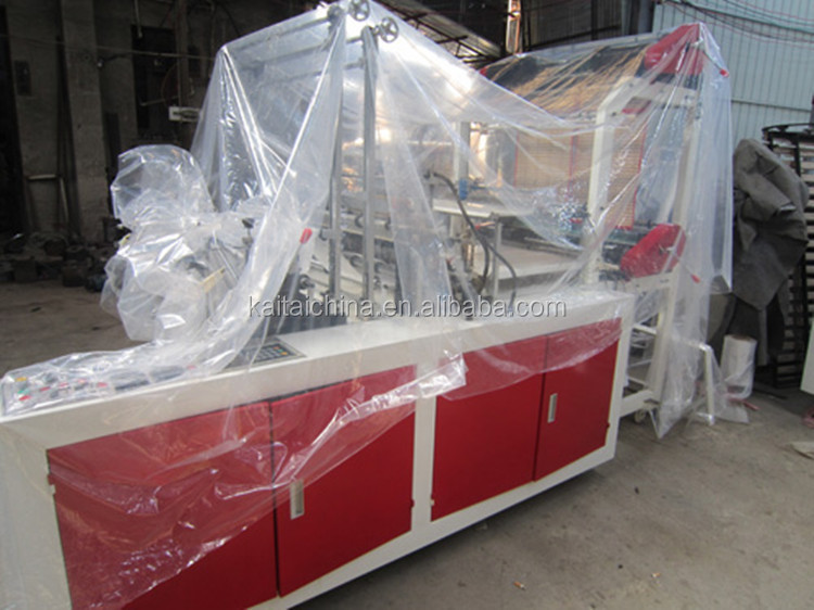 bag making machine--