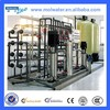 Drinking Mineral Water Treatment Reverse Osmosis System