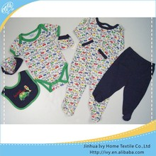 Hot seller! Knitted Infant Clothing for both girls and boys