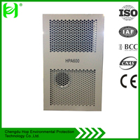R134a cabinet air conditioner,Industrial outdoor air conditioning control units