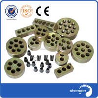 superior service steel building prestressed concrete anchor and wedges