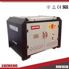 GW45 barra de aço máquina de dobra