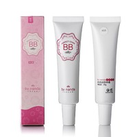 New arrival By Nanda Perfect Cover Silky BB Cream