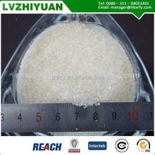 Base Fertilizer 2~5mm Size Ammonium Sulphate White Granules/Pellet Fertilizer