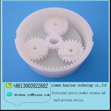 Plastic Mock Up Model Manufacturer for car parts