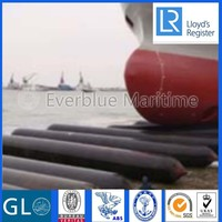 Inflatable Marine/ship/boat rubber airbag/balloon for launching/salvage/lifting