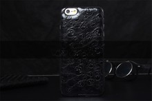 Custom Mobile Phone Case, Leather Phone Case, Flip Cover Made in China