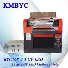 Popular powerful cheap price mobile case uv printer factory price