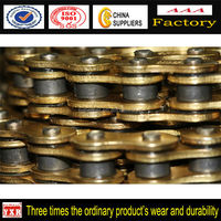 Good Performance Color O-ring Motorcycle Chain