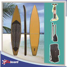 soft foam deck stand up paddleboard/ surfing board stand up paddle board/ racing stand up paddle boards