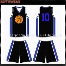 New Style Basketball Jersey Sport sleeveWear Cheap short sleeve basketball jersey