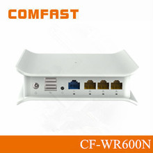 OpenWRT Best WiFi Wireless Routers COMFAST CF-WR600N 300Mbps Enterprise Networking Wifi Routers