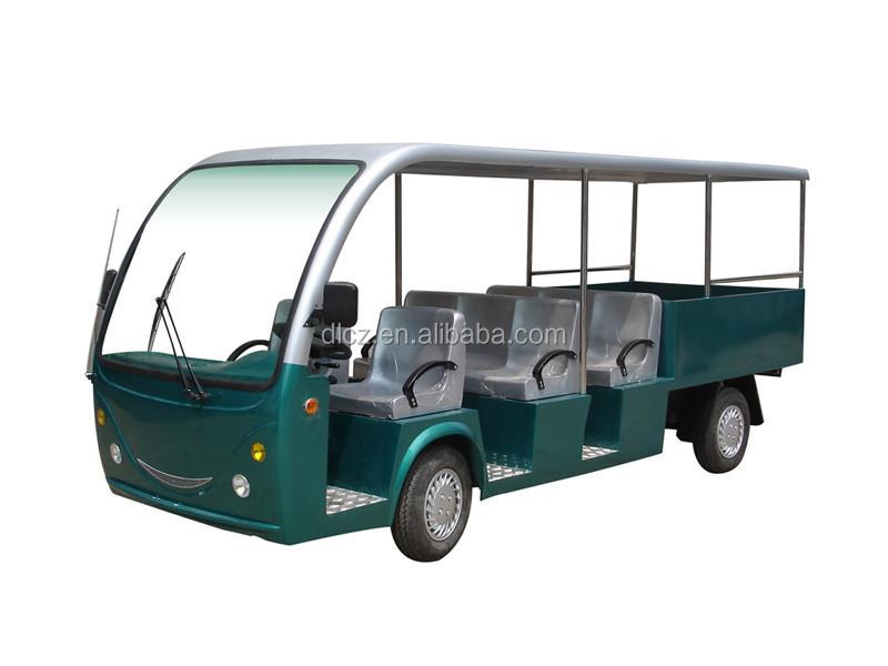 Electric Off Road Utility Vehicle Farm Utility Vehicle