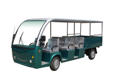 Electric Utility Vehicle, Personal and Cargo Carrier, Farm Utility Vehicle