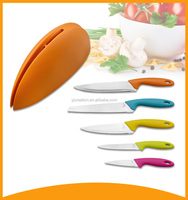 Kitchen Colorful Cutlery Knife Set