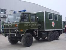 Dongfeng EQ5162N 6x6 military medical vehicle AN