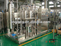 New type Automatic carbonated drink co2 mixer