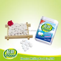 Natural Fresh breath mint sweet