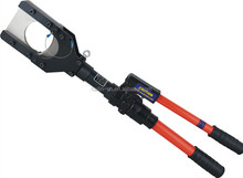 Humanized, Hydraulic Hand Cable Cutter,Fluid Power Bolt cutter
