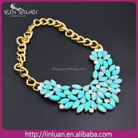 Wholesale china chain necklace xuping jewelry