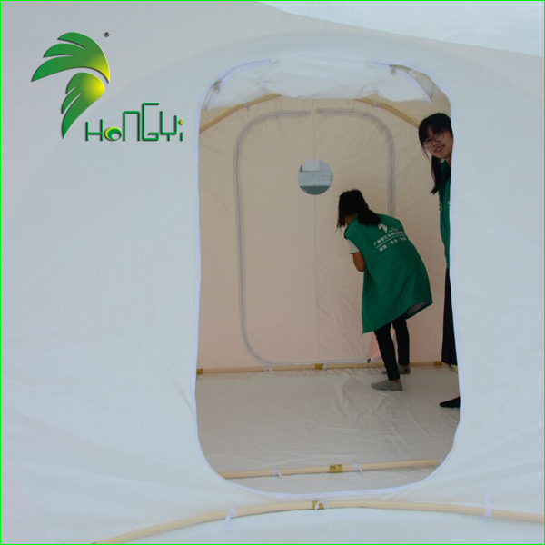 inflatable clear bubble tent (3)