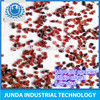 Blasting material Specific Weight 4.1 garnet sand blasting 30 60 for mechanical parts shot peening