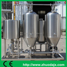 best quality beer equipments7BBL /mini-size beer machines /fermenting tanks