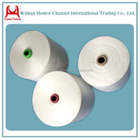 paper cone 100% spun polyester sewing thread 30/2/3