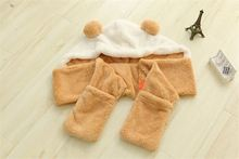 FACTORY DIRECTLY!! OEM Design rabbit neck warmer beanie scarf with good offer