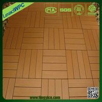 cheap wpc composite decking deck homogeneous floor tile