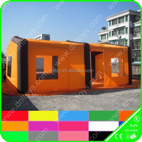 inflatable hospital tent/emergency tent/medical tent