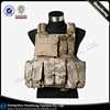 Multicam camo rmy surplus ballistic tactical body armor vest