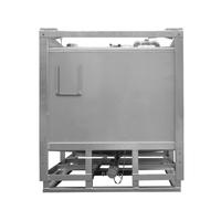 Good price Stainless steel hot water storage tank