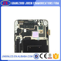 lcd screen for samsung galaxy note 3 oem display screen