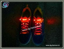 2012 The latest ---LED waterproof flashing shoe lace,Waterproof LED Flashing Shoelace/LED Flashing Shoe lace(Factory Price)