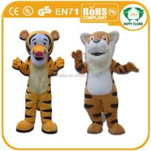 HI CE High Quality Tigger mascot