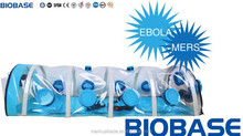 BIOBASE Biological isolation chamber/isolation stretcher/negative pressure stretcher for Ebola or MERS Virus