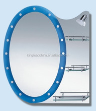 Wall mounted make up light mirror for bathroom(OEM & ODM order welcomed)