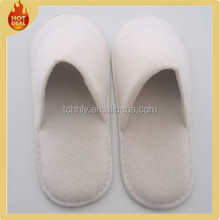 Comfortable Cheap sexy bedroom fleece slippers With customized logo