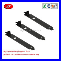 custom sheet metal fence panels bracktes sheet fabrication parts